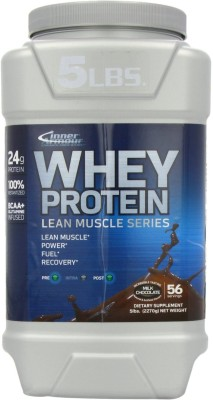 Inner Armour Blue LMS Whey Protein