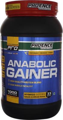 Proence Anabolic Mass Gainers