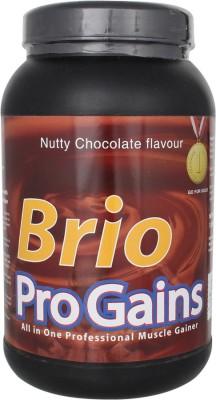 BRIO Pro Gainer Mass Gainers