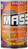 Matrix Nutrition Real Mass , 1 Kg Advanc...