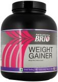 Brio mass gainer Mass Gainers (3 kg, Kes...