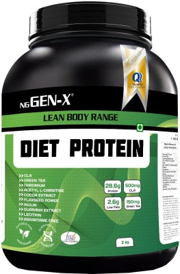 NG GEN-X Diet Protein Whey Protein