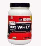 BNX Lean Muscle Gainer Whey Protein (1 k...