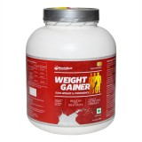 MuscleBlaze Weight Gainers (3 kg, Kesar,...
