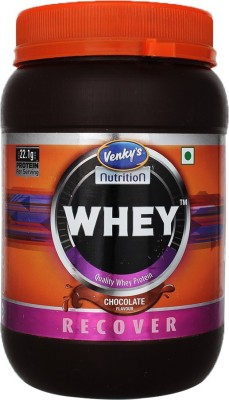 Venky's Nutrition whey Whey Protein