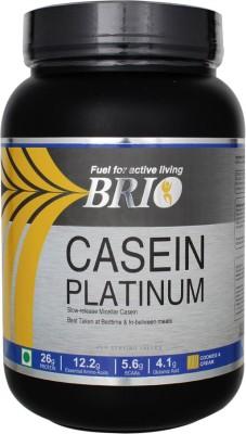 BRIO Platinum Casein Protein