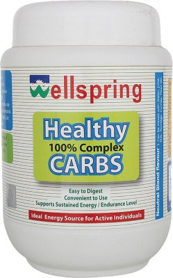 Wellspring carbs Whey Protein