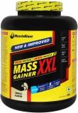 MuscleBlaze XXL Mass Gainers (3 kg, Vani...