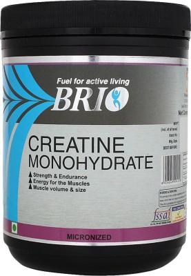 BRIO Creatine monohydrate Creatine