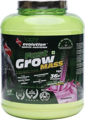 ESN Fast Grow Mass Gainers