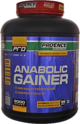 Proence Anabolic Weight Gainers