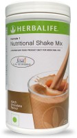 Herbalife Formula1 Nutritional Shake Mix Protein Blends(500 g, Chocolate)