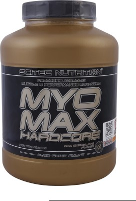 Scitec Nutrition Weight Gainers, Mass Gainers