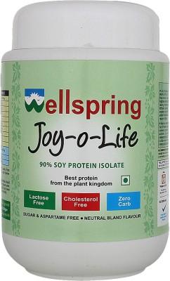 Wellspring Joy - o - life Soy Protein