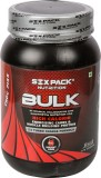 Six Pack Nutrition Bulk weight gainer We...