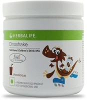 Herbalife Dinoshake Nutritional Children's Drink Mix - 200gms - Chocolate Protein Blends(200 g, Chocolate)