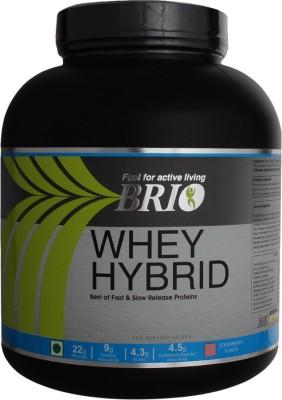 BRIO Hybrid Whey Protein