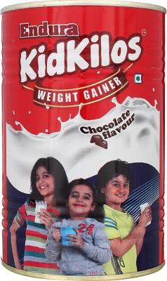 Endura KidKilos Weight Gainers(250 g, Chocolate)