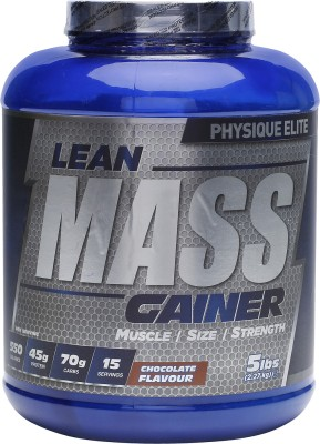 Physique Elite Lean Mass Gainers