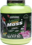 ESN Lean Core Mass Gainers (2.5 kg, Stra...