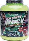 ESN Dessert Whey Protein (2.26 kg, Straw...