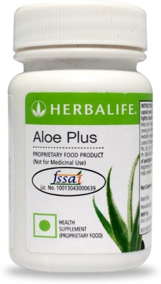 Herbalife Aleo Plus Plant-Based Protein
