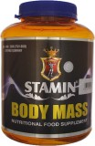 Stamin Body mass Weight Gainers (2000 g,...