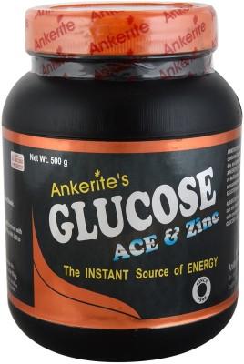 ANKERITE GLUCOSE ENERGY Nutrition Drink(0.5 kg, ORANGE)