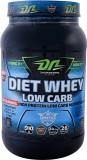 DN Diet Whey Protein (910 g, Chocolate)