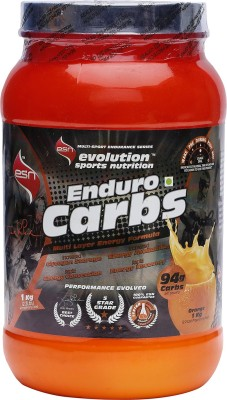 ESN Enduro Carbs Weight Gainers