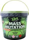 DN Mass Mutation Mass Gainers (4.54 kg, ...