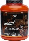 XFN Grow Mass Mass Gainers (2.27 kg, Cho...