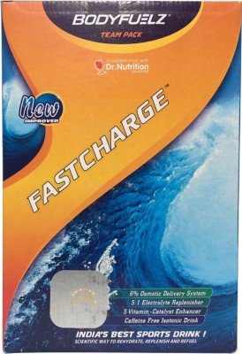 Bodyfuelz Fastcharge Protein Blends