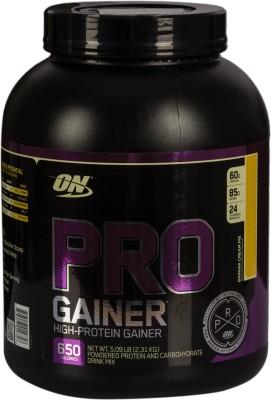 Optimum Nutrition Pro Whey Protein