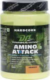 DN Amino Attack Mass Gainers (240 g, Ora...