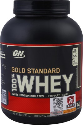 Optimum Nutrition 100% Gold Standard Whe...