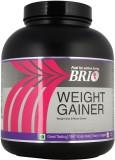 Brio Weight Gainer Weight Gainers (3 kg,...