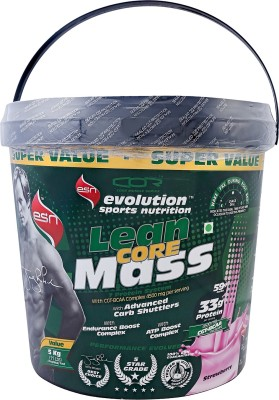ESN Lean Core Mass Gainers