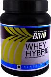 Brio Whey Hybrid Advanced Whey (1000 g, ...