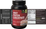 Sharrets Nutritions CONCENTRATE Whey Pro...