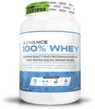 Advance Nutratech Whey Protein Isolate W...