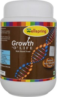 Wellspring Growth O Life Whey Protein