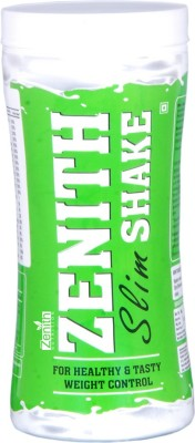 Zenith Nutrition Slim Shake Protein Blends