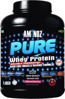 Aminoz Pure Whey Protein(2 kg, Strawberry)