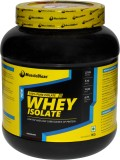 MuscleBlaze Whey Isolate Whey Protein (1...
