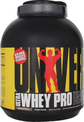 Universal Nutrition Ultra Whey Protein