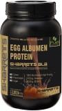 Sharrets Nutritions Egg White Albumen Pr...