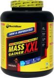 MuscleBlaze XXL Mass Gainers (3000 g, Ch...