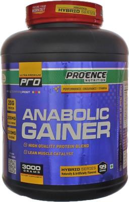 Proence Anabolic Gainder Mass Gainers