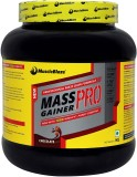 MuscleBlaze Pro with Creapure Mass Gaine...